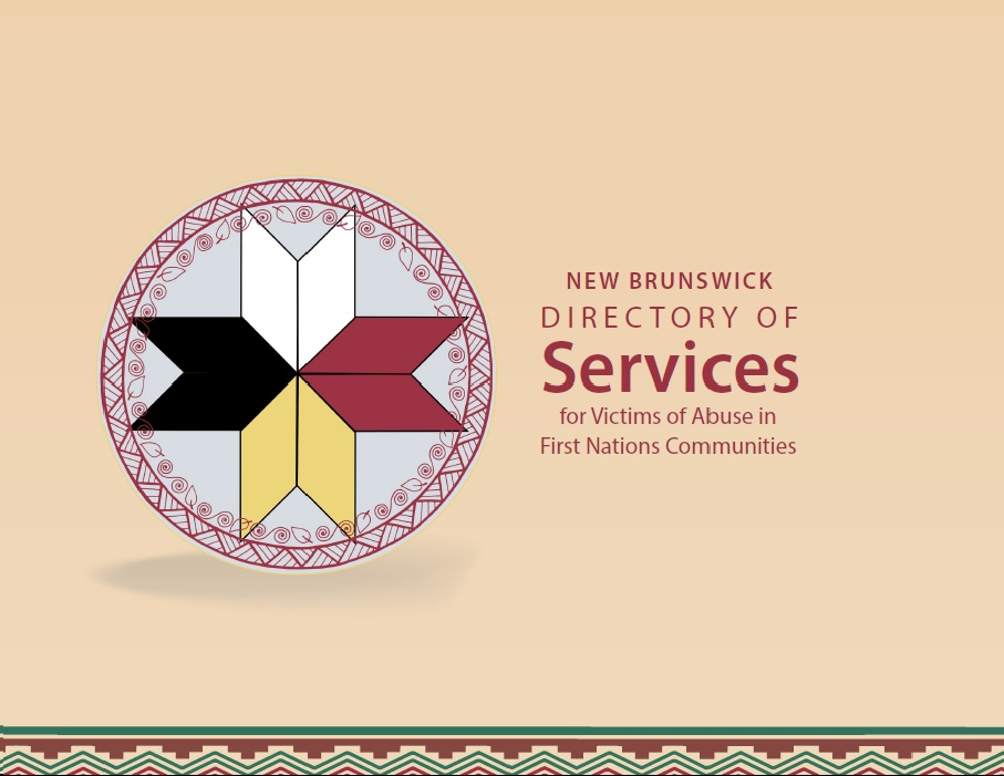 Directory of Services for Victims of Abuse in First Nations Communities